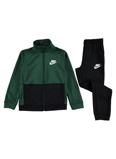 Nike Eşofman Yeşil